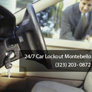 Car Lockout Services Montebello (323) 203- 0872